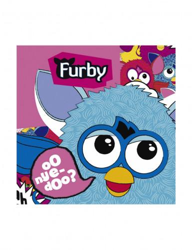 Image of 20 tovaglioli di carta Furby™