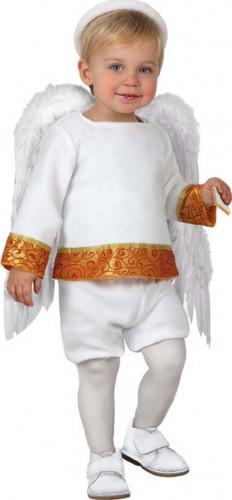 Déguisement petit ange bébé Noël