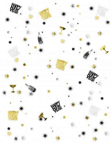 Confettis de table nouvel an 34 grammes-1
