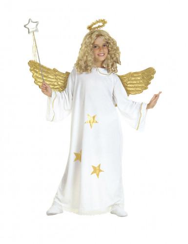 Déguisement ange étoile enfant