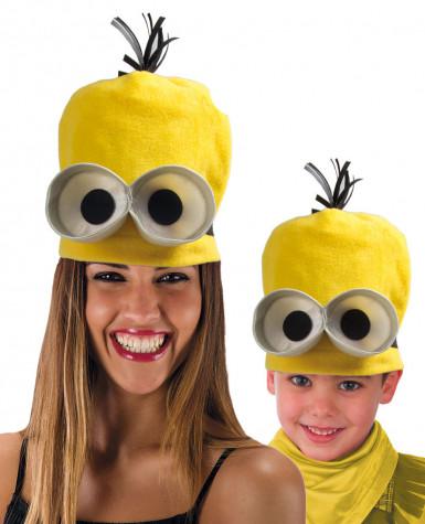 Chapeau jaune film