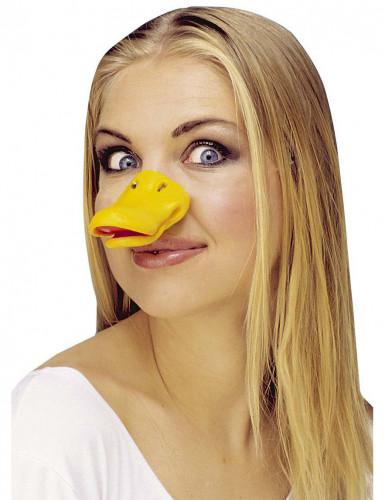 Nez canard adulte-1