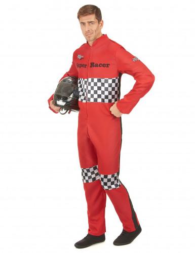 Déguisement pilote de course homme-1