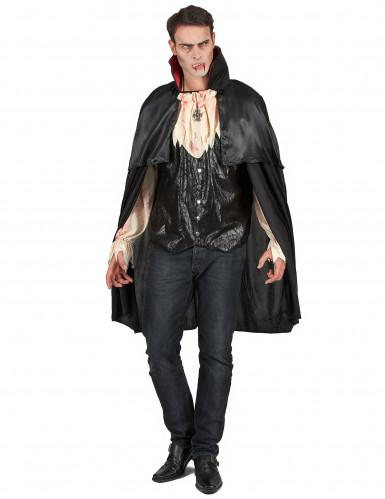 Déguisement vampire sanglant homme