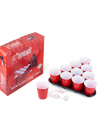 Kit beer pong Original Cup