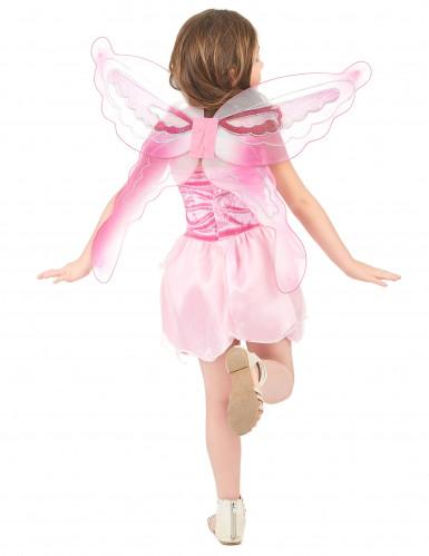 Déguisement fée papillon fille-2