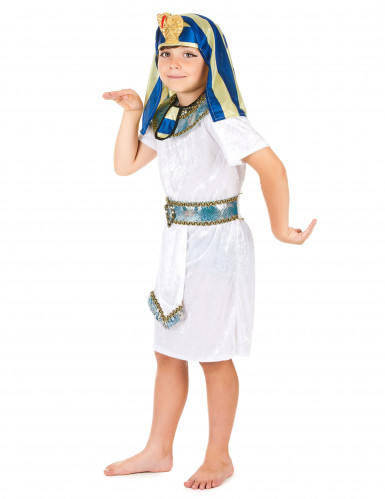 Déguisement pharaon d'Egypte garçon-1