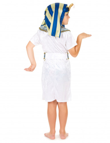 Déguisement pharaon d'Egypte garçon-2