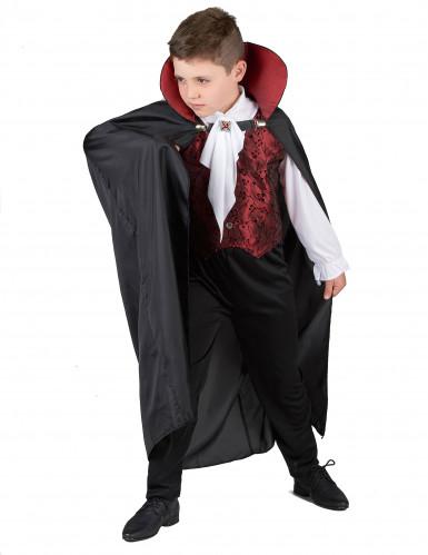 Déguisement vampire élégant garçon-1