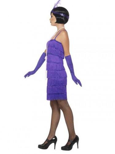 Déguisement années 20 charleston violet femme-1