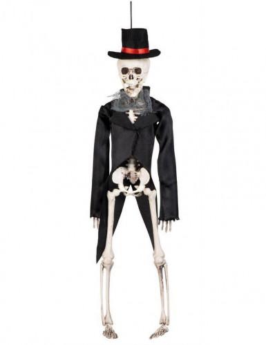 Décoration à suspendre marié gothique Halloween-1