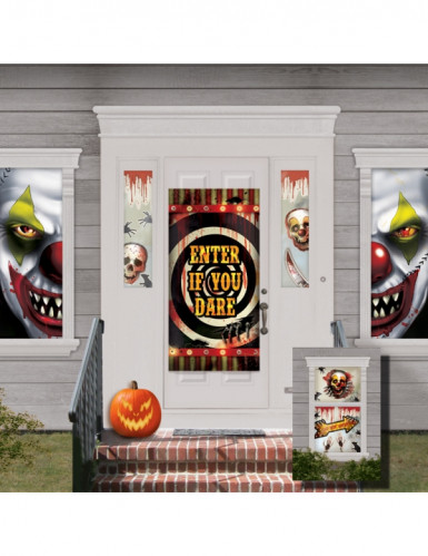 33 Décorations maison halloween