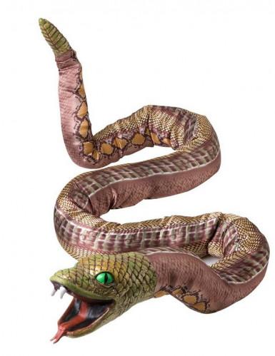 Serpent géant modelable