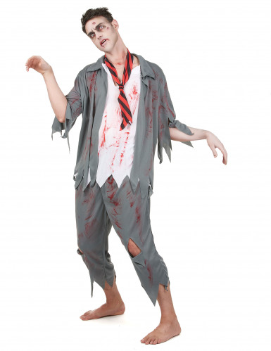 Déguisement zombie homme-1
