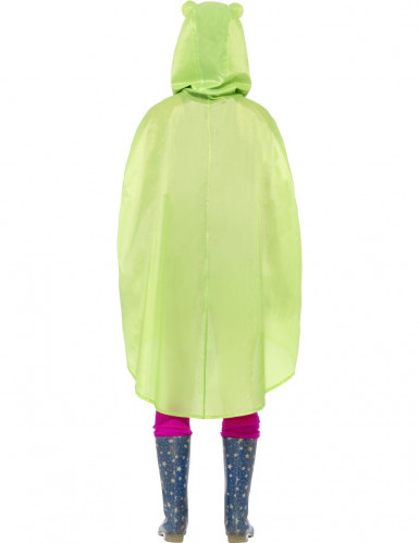 Poncho grenouille adulte-2