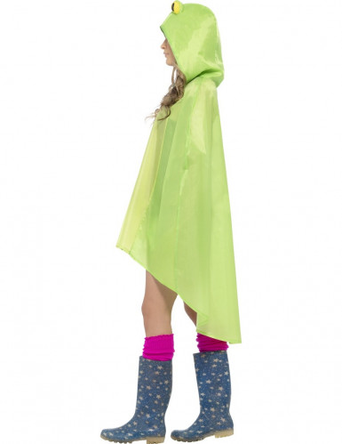 Poncho grenouille adulte-1