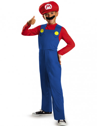 Déguisement Mario™ Enfant