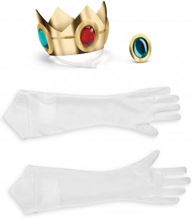 Set accessoires Princesse Peach™ Enfant