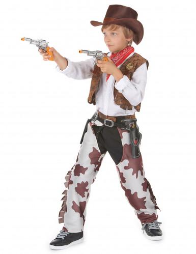 Déguisement de famille de cowboys-3
