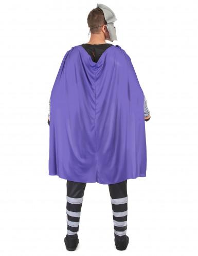 Déguisement classique Shredder Tortues Ninja™ adulte-2