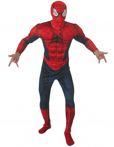 Déguisement luxe Spider-Man Marvel Universe™ adulte