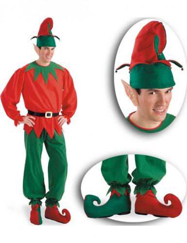 Set accessoires elfe adulte-1
