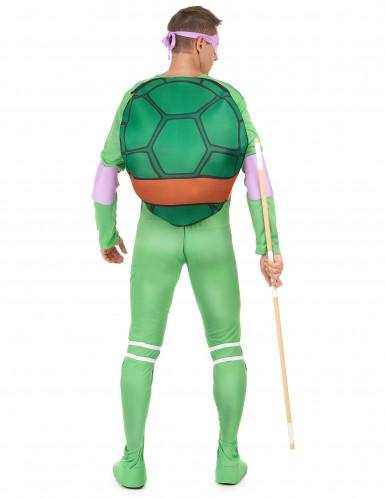 Déguisement classique Donatello Tortues Ninja™ adulte-2