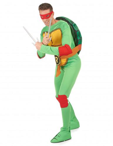 Déguisement classique Raphael Tortues Ninja™ adulte-1