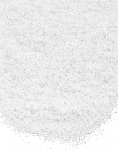 Neige poudreuse papier ignifugé