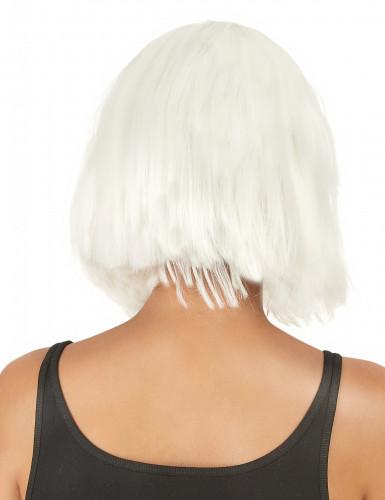 Perruque phosphorescente femme-1