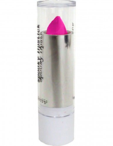 Rouge à lèvres fluo rose