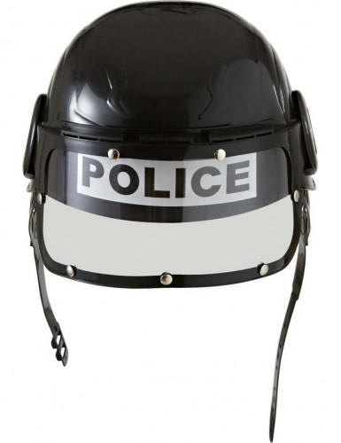 Casque police enfant-2