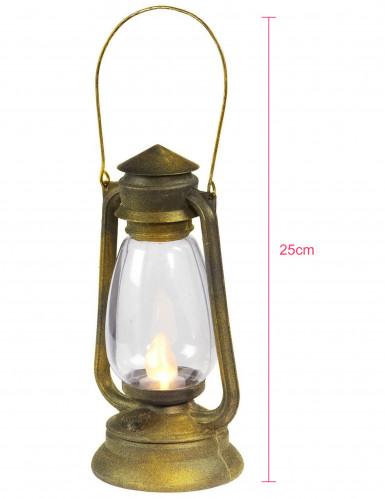 Lampe à huile-1