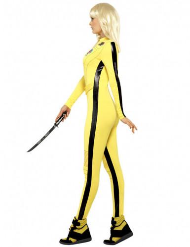 Déguisement Kill Bill™ femme-1
