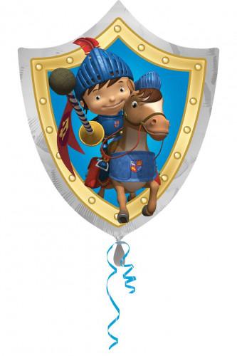 Ballon aluminium Mike le chevalier™