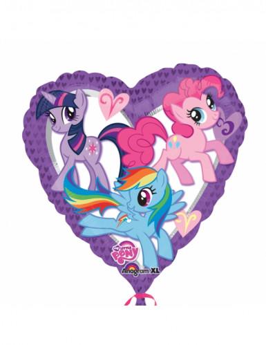 Ballon aluminium My little Pony™