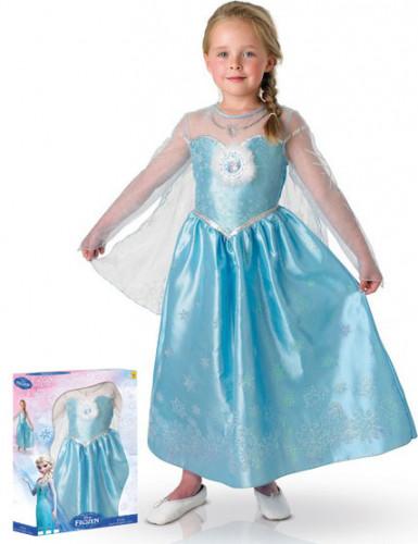 Coffret luxe Elsa La Reine des Neiges™ fille