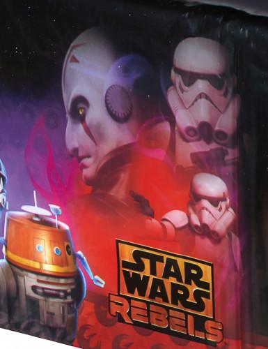Nappe plastique Star Wars Rebels™-1