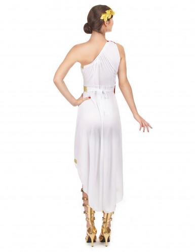 Déguisement romaine élégante femme-2
