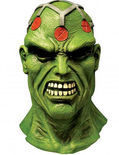 Masque Intégral en latex Brainiac™