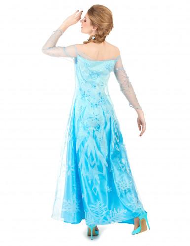 Déguisement Elsa La Reine des Neiges™ adulte-2
