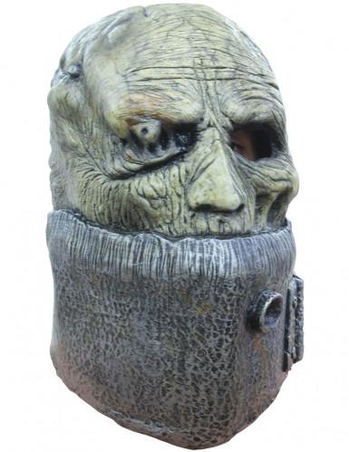 Masque intégral Frankenstein's Army™ homme machette