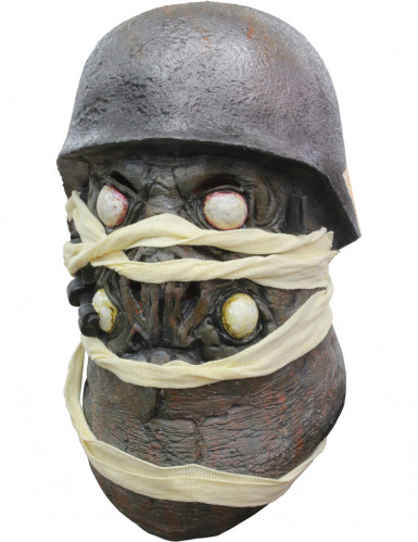 Masque intégral Frankenstein's Army™ Zombot