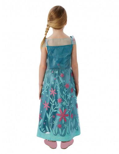 Déguisement Elsa Frozen™ - Une fête givrée™ fille-1