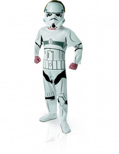 Déguisement classique Stormtrooper Star Wars Rebels™ enfant-2