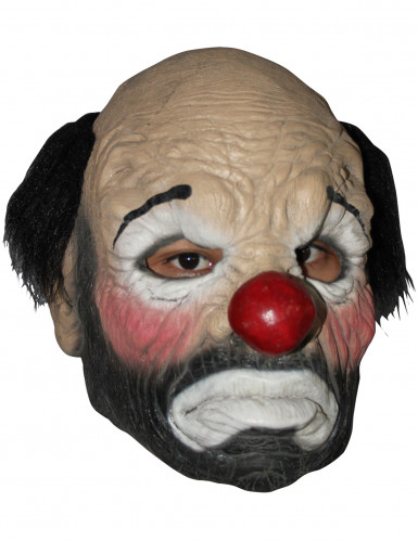 Masque Hobo le Clown