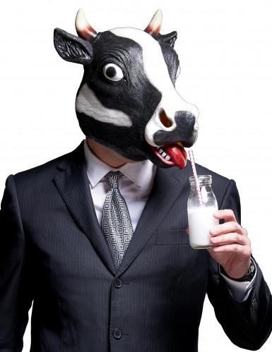 Masque Vache à corne Adulte