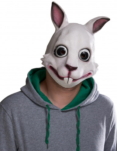 Masque Lapin Adulte