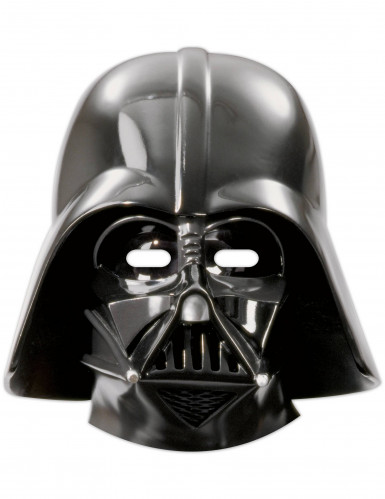 6 Masques carton Dark Vador Star Wars™