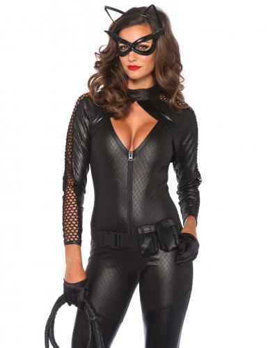 Déguisement super-chat sexy femme-1